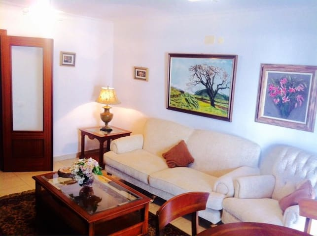 SPACY CUTE APARTMENT in City Center