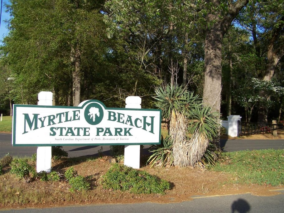 Campers For Rent In Myrtle Beach South Carolina