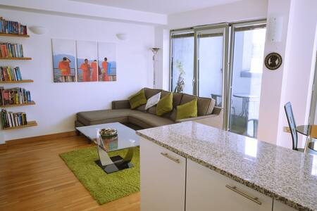 Modern 2 Bedroom Duplex Apartment in Farringdon - Lontoo
