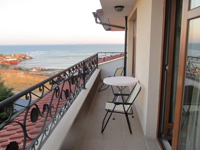 One bedroom flat near Uznyi beach - Ravda