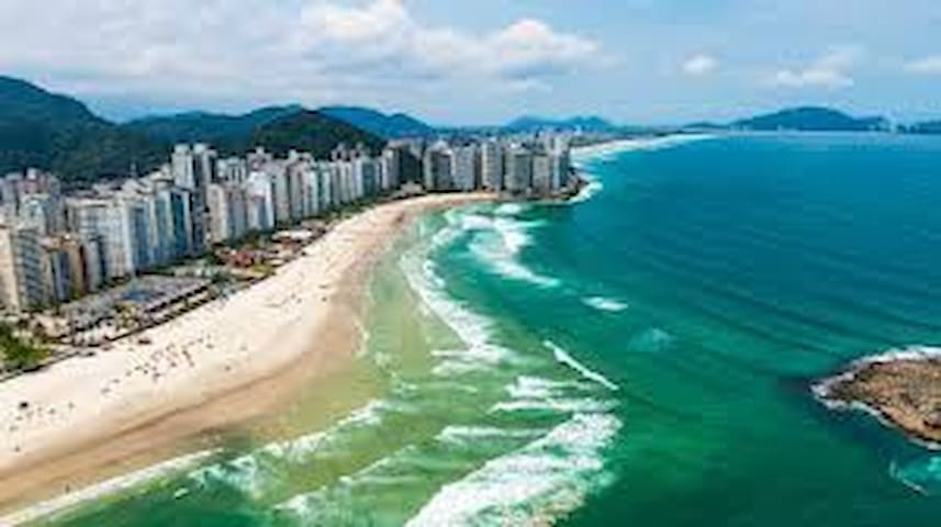 Guidebook for Guarujá