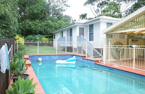 Cottage in beautiful Como, Sydney, NSW