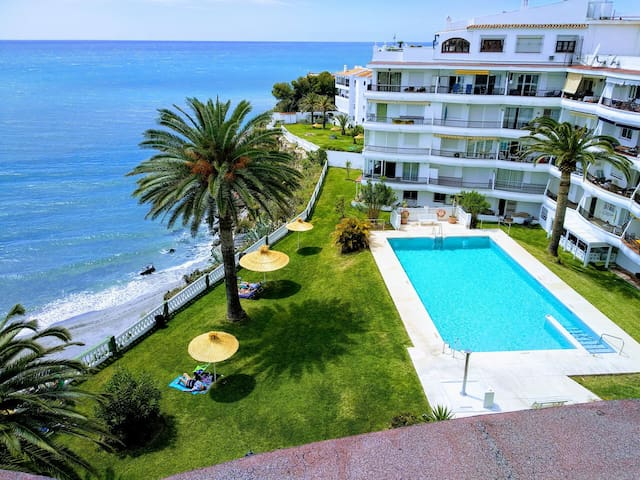 Airbnb® | Nerja – Ferienwohnungen & Unterkünfte - Andalusien ...