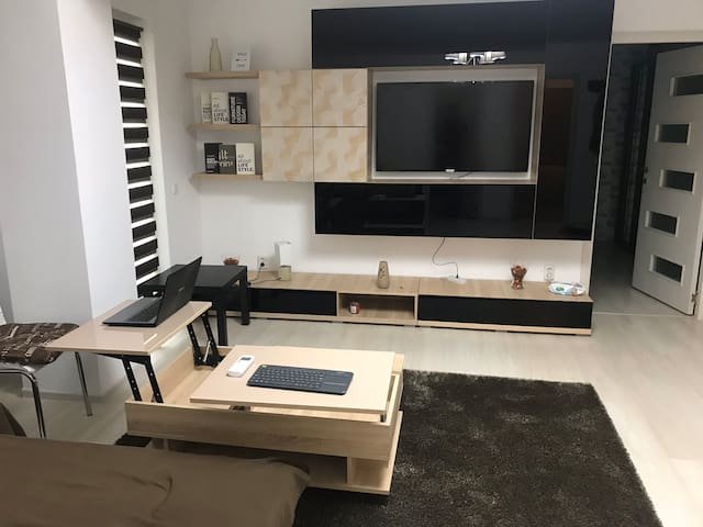 High Luxury 2bedroom Apartment (Fully equiped)