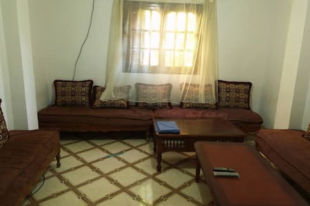 Room in the center of the city - Sidi Bel Abbès