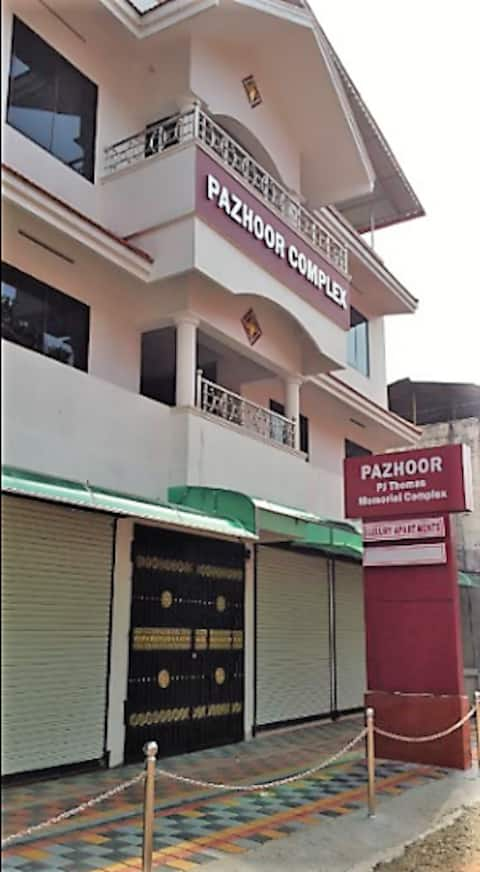 Pazhoor Complex