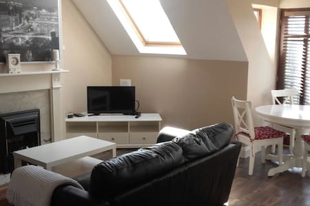 Spacious  2 bed apartment in heart of city. - Kilkenny - Huoneisto