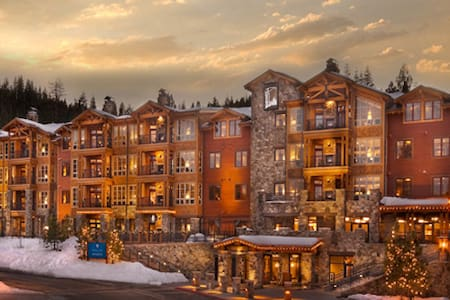 North Star Lodge Villa-Two Bedroom by Welk Rental - Truckee