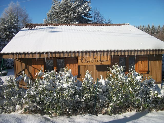 closmargaux - Champdray - Chalet