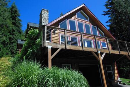 Lakehouse Getaway For Fun In The Sun