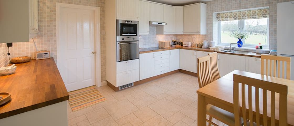 Swallows Cottage | Beckwithshaw | Sleeps 4 - Beckwithshaw - Maison