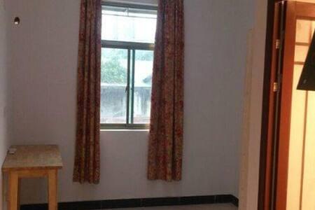 稠城宾王大床房 - Jinhua Shi - Wohnung