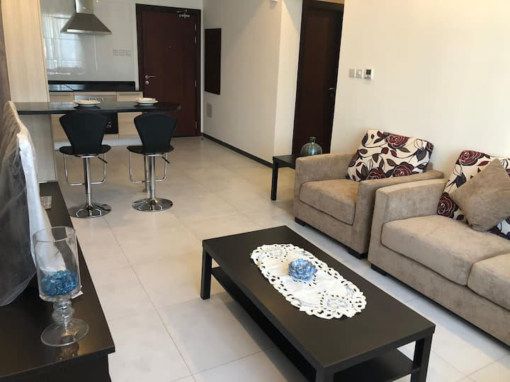 Nicely Furnished 2 BR Apartment In  Al Juffair!!