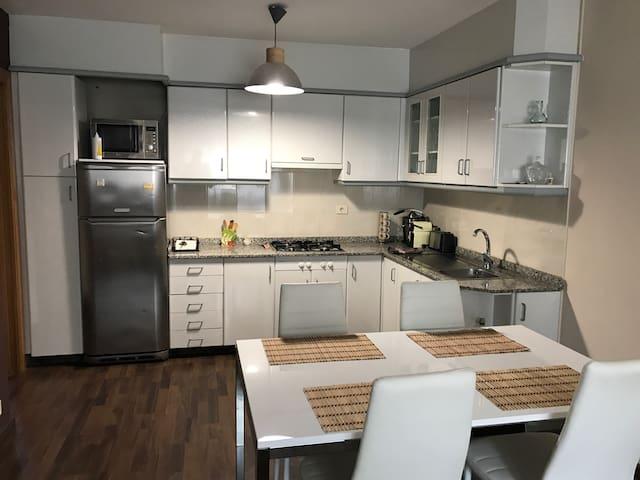 Apartamento Camino de Santiago