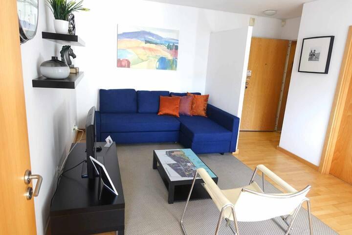 Apartamento Parque das Nações 2A - Best Place Portugal