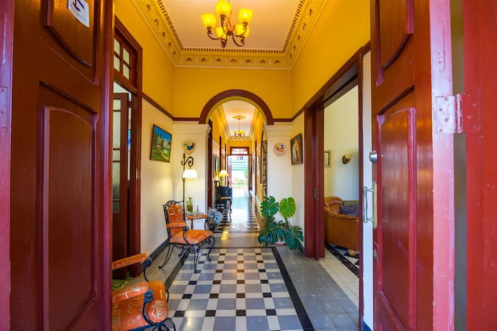 Casa Miramar (3 bedrooms) - La Habana - House