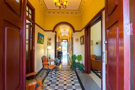 Casa Miramar (3 bedrooms) - La Habana