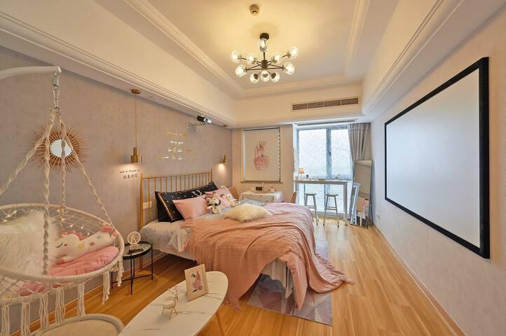 壹舍.地铁口广场上-直达机场/高铁54