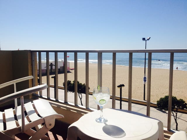 The beach house - Póvoa de Varzim - Appartement