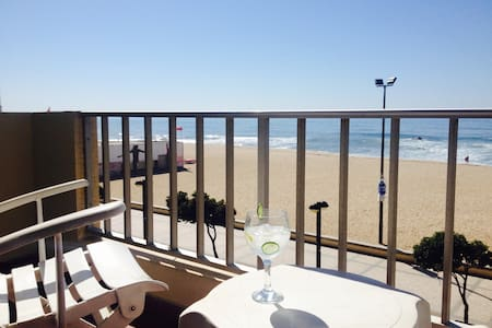 The beach house - Póvoa de Varzim - Flat