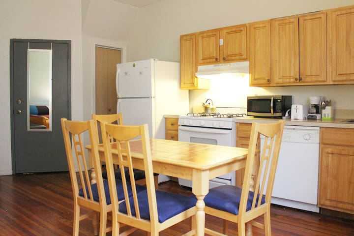 ENTIRE HOUSE FULLY FURNISHED-SUPER SAFE AND CLEAN