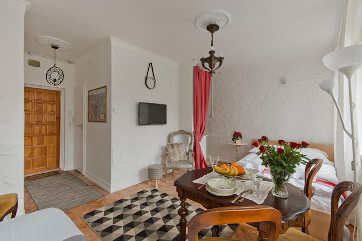 BE IN GDANSK - Apartment In Heart of The Old Town