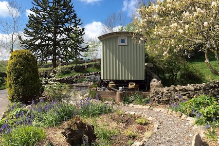 The Shepherd's Hut, Kendal. - Altres