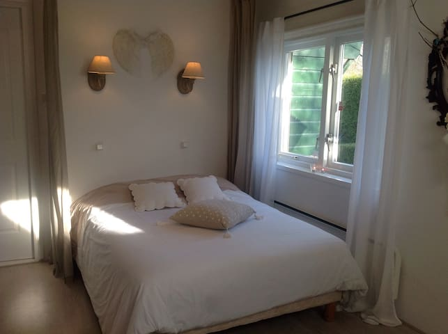Romantic and cosy B&B next to Amsterdam - Almere - Bed & Breakfast
