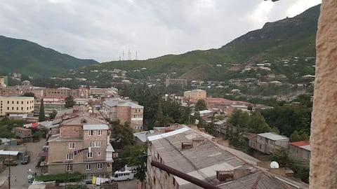 Welcome to Ijevan: The best place in the world!!!