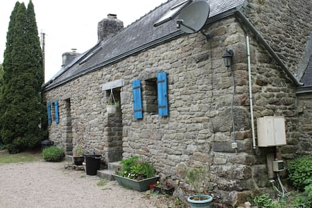 Huelgoat Holiday Cottages - Huelgoat - Haus