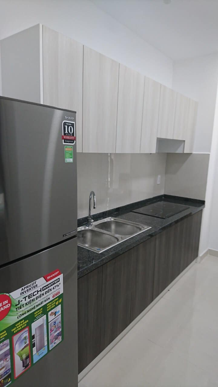 Apartment near Tan Son Nhat airport for rent