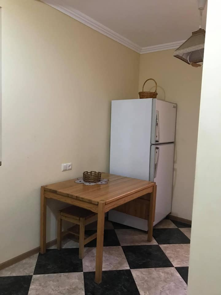 Apartment for rent in Kutaisi, with all comforts