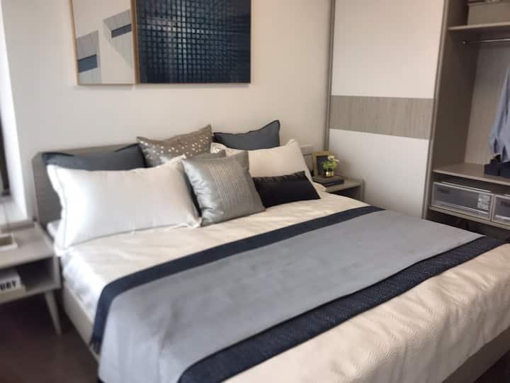 可短租近澳门旅游居家首选海景房、免费清洁打扫。