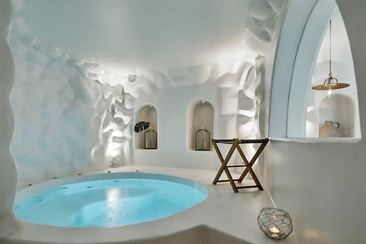Winery Hotel 1870-Superior Suite with Indoor Hot Tub