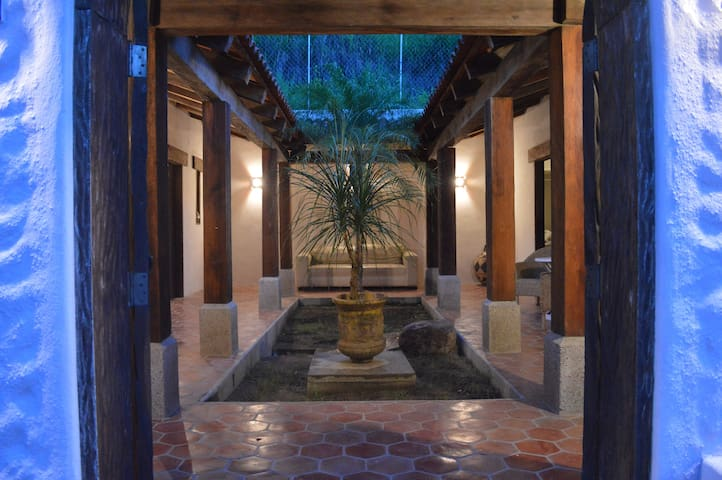 Casa Haciendita - Nayarit - House