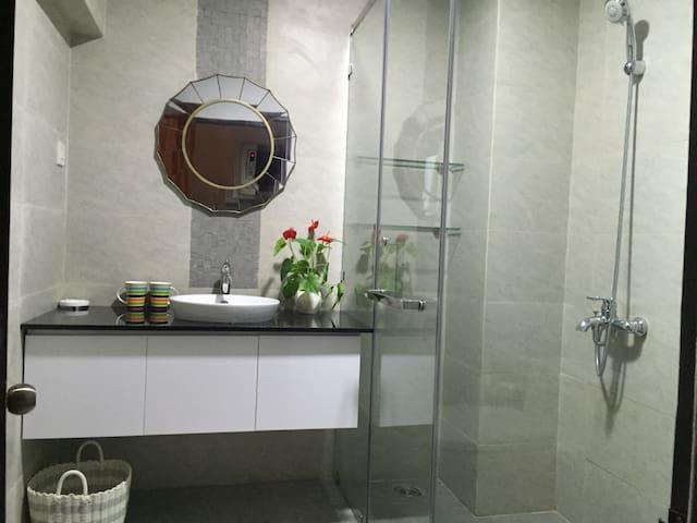 MY AN House - #1B Service Apartment - Ho Chi Minh City - Apartemen