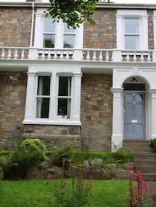 Spacious, family home in the centre of Cornwall. - Redruth - 独立屋