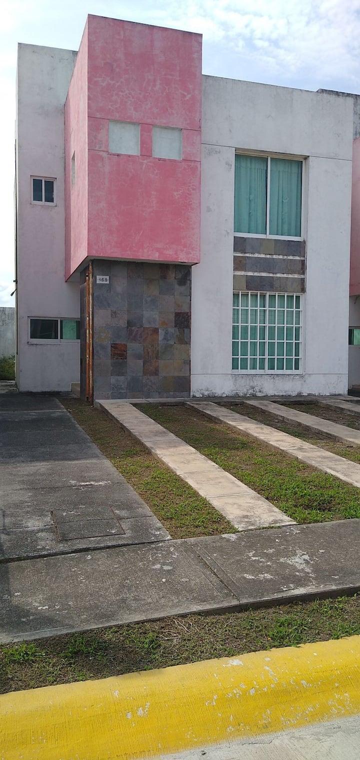 Casa en Fraccionamiento Banús