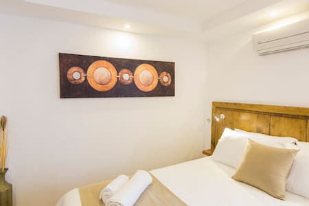 Old Town Hotel Kalkan - Room 6 - Kalkan Belediyesi - Bed & Breakfast