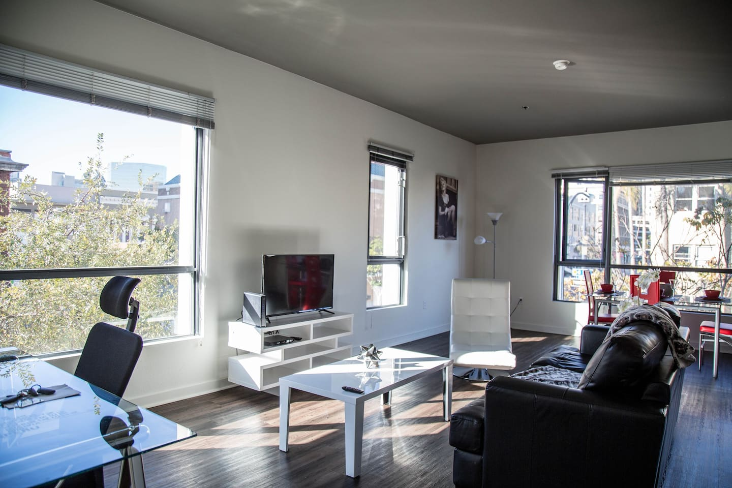 2 bedroom furnished apartment in gaslamp quarter apartments for