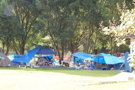 Camping Valle das Aguas - Socorro