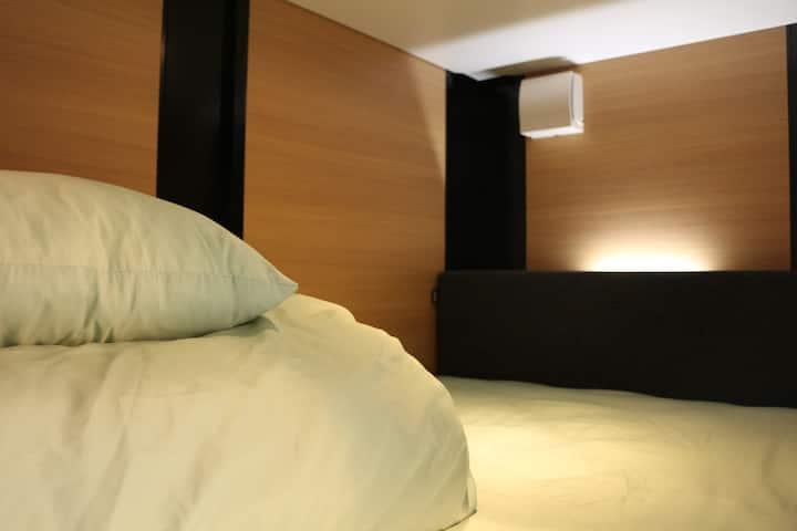 Enjoy your private time    - Nest Inn Tabata B -