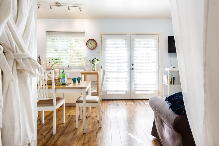 Tranquil Guest House - Mins to Hollywood & Studios