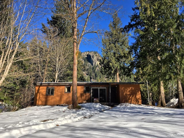 Cabin in the Country - Squamish-Lillooet C