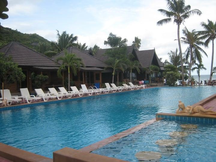 Luxury 1 BR in Koh Phangan