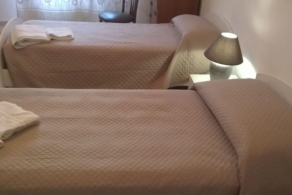 stanza doppia