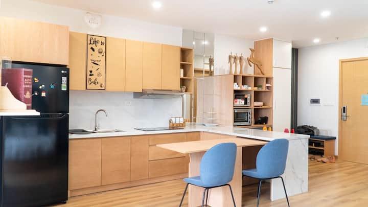 Quang Apartment TMS Quy Nhơn
