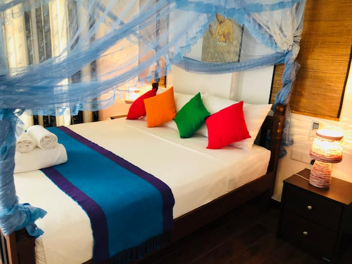 Mama's Boutique Hotel Negombo,Deluxe Room