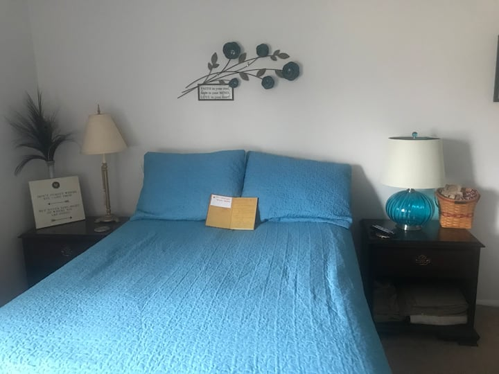 Home away from Home #3, 2 Rooms