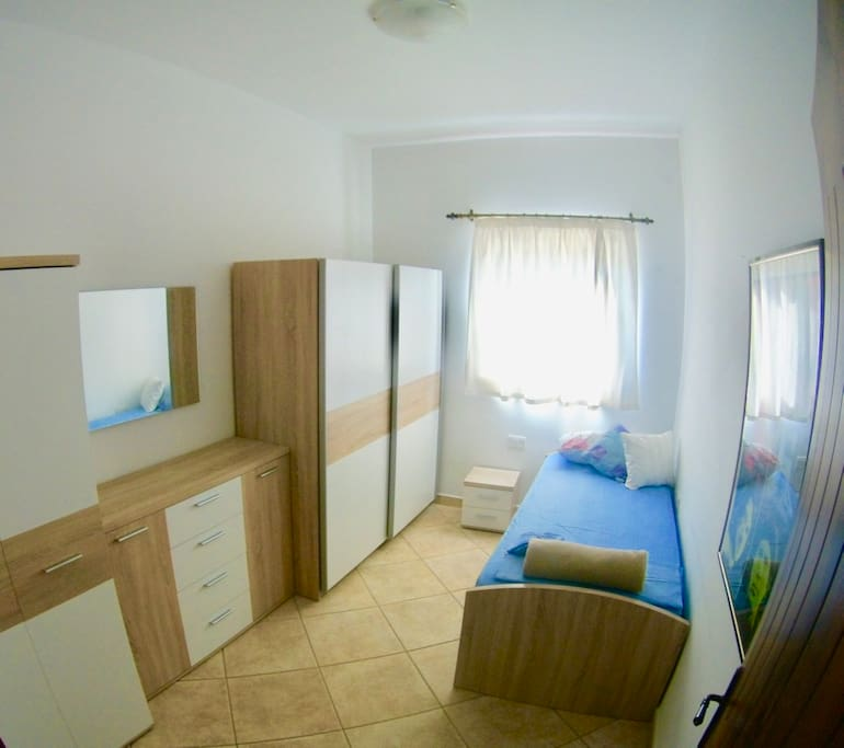Your room
